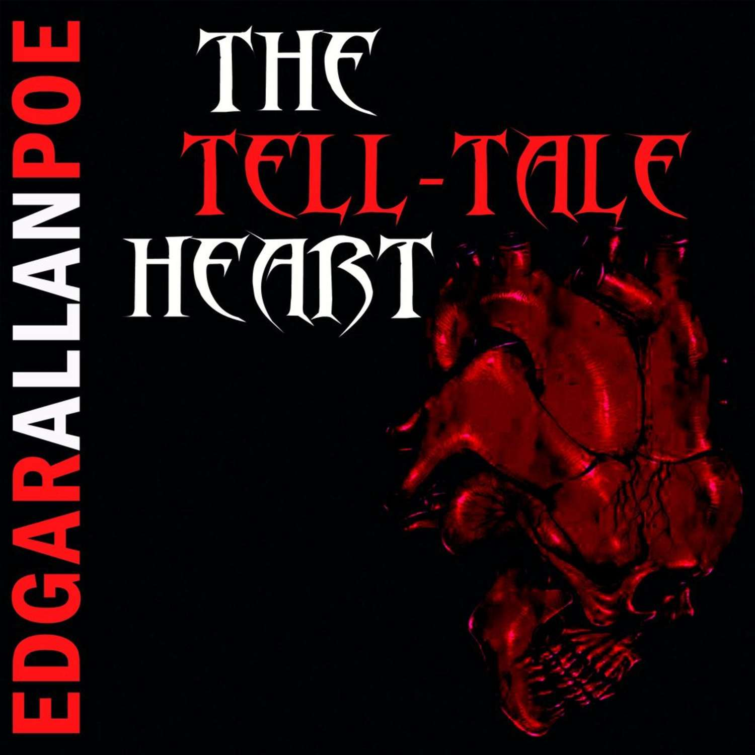 Edgar Allan Poe Audiobook The Tell Tale Heart Listen To It