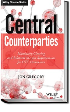 Counterparty risk and xVA Consulting and Training | Central Counterparties