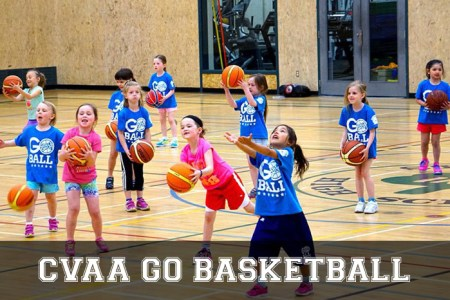 Go Basketball