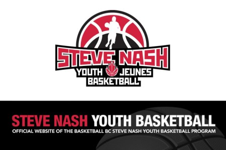 Comox Valley Basketball steve nash