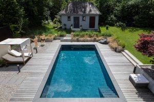 Badespaß im eigenen Garten   Teil 1   CvB Gartendesign München