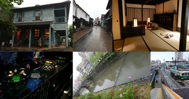 【遊記】日本北九州六日遊 DAY2-長崎
