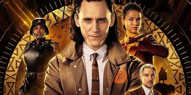 《歐美劇》洛基 1 ~ 6 集全劇分集劇情大綱、心得 –在多元宇宙冒險的惡作劇之神!
