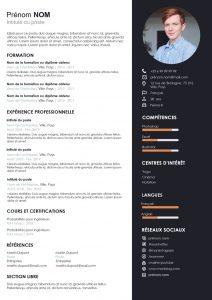 Cv Agent D Entretien Exemples Et Conseils Guide Complet