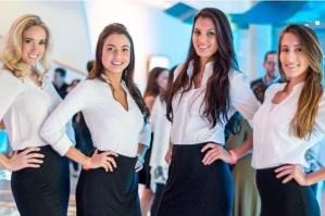 empregos em brasilia Promotora Sia