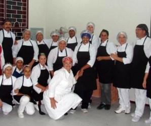 Auxiliar de Cozinha – R$ 1.261,96