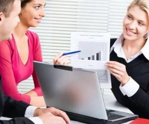 Auxiliar Administrativo – Setor financeiro
