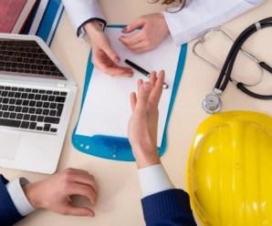 Técnico de saúde e segurança do trabalho