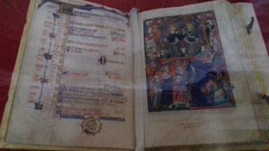 The Ramsey Psalter