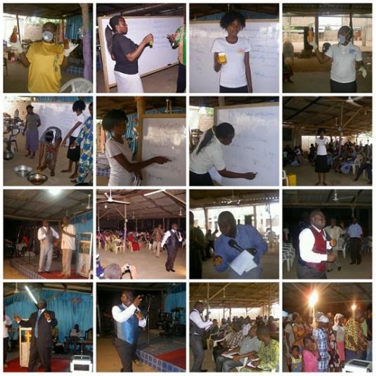 Lome, Togo 2012