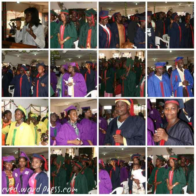 Opening Praise & Worship Session