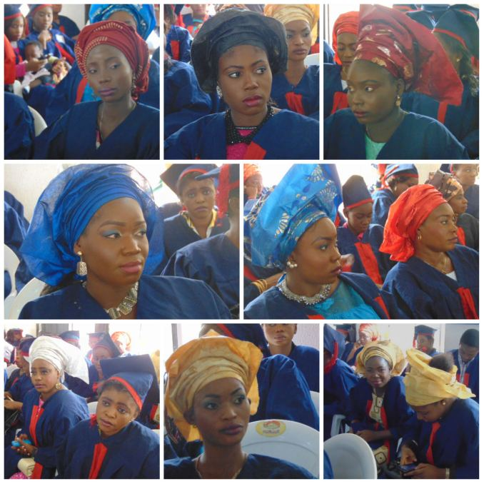 gele studentsbcollage
