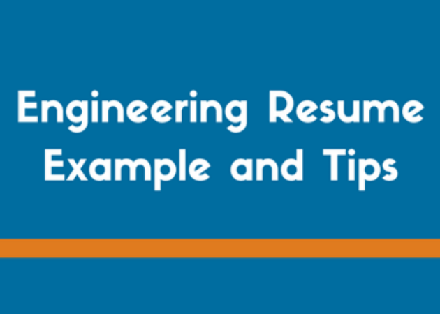 Know What Are The Skills An Engineer Resume Must Carry To Grab The Next Job Opportunity