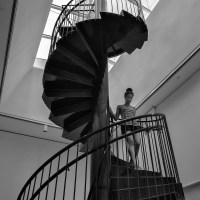 Yoko's Stairway To Heaven