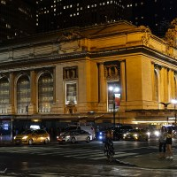 Grand Central Exposed