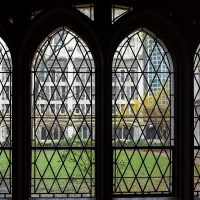 A Seminary View