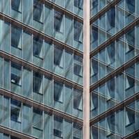 Architectural Vertebrae