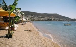 Плаж в Бодрум