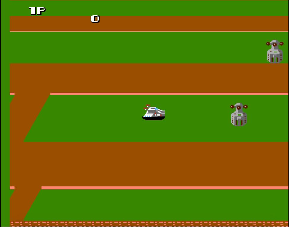 Game NES phần 11 Magmax
