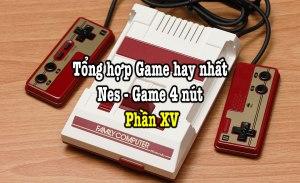 game NES phần 15