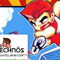 Kunio kun no Nekketsu Soccer League: huyền thoại đá banh tuyệt chiêu