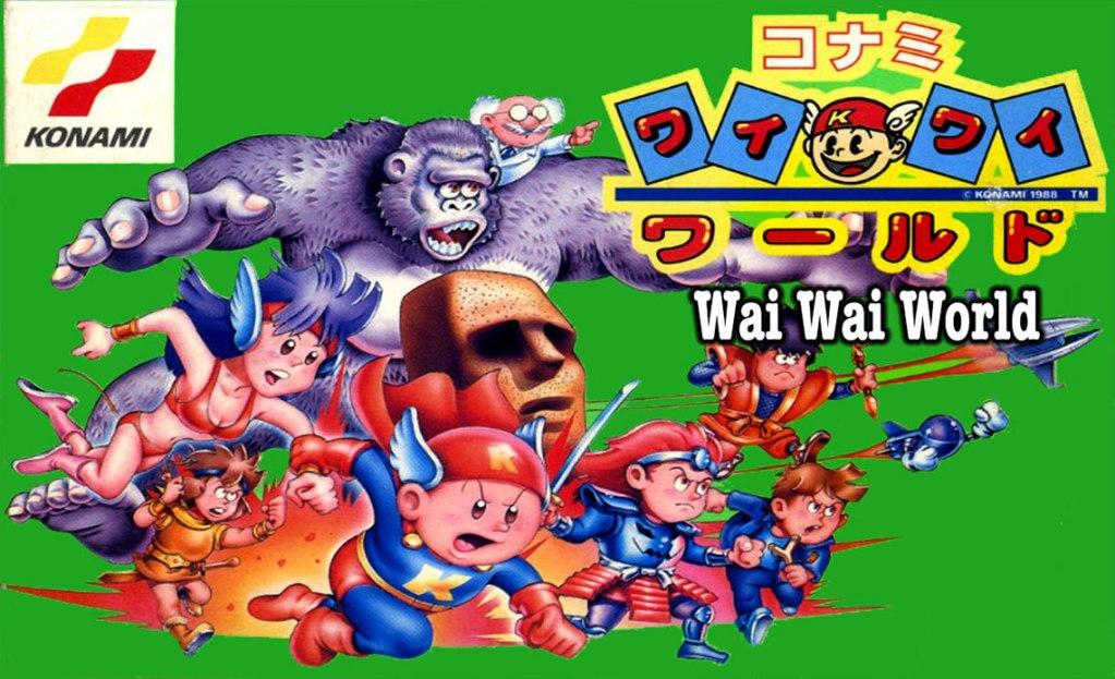 Wai Wai World