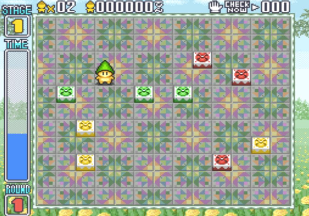 Puzzle'n Desu! game SNES hay phần 24