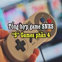 Tổng hợp game SNES hay – Phần 29