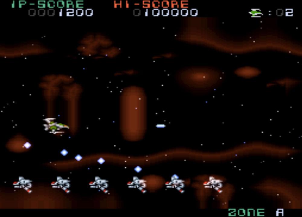 Super Nova game SNES hay phần 30
