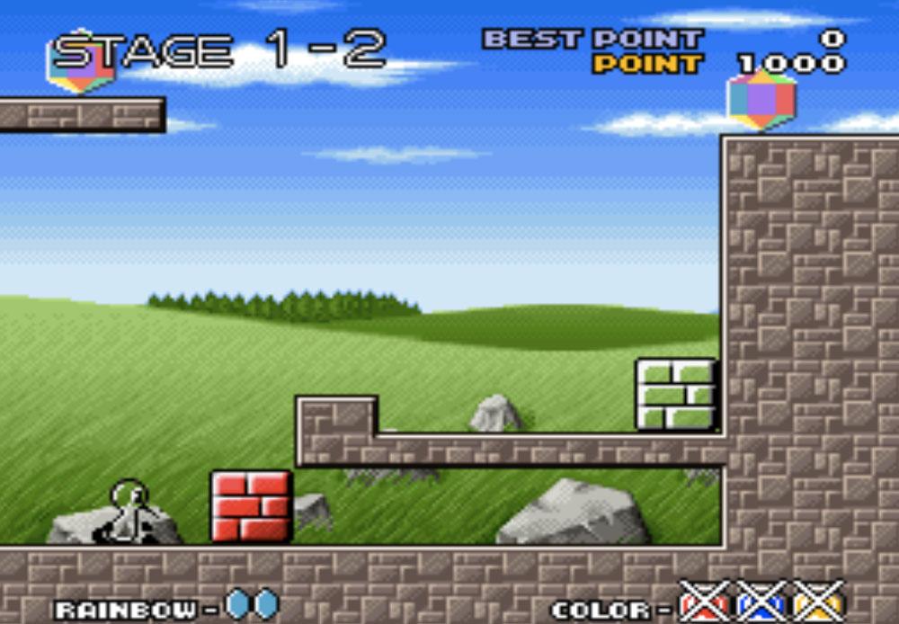 Sutte Hakkun game SNES hay phần 31
