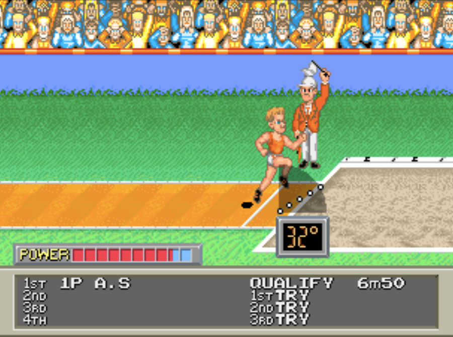 '88 Games Mame Games P1