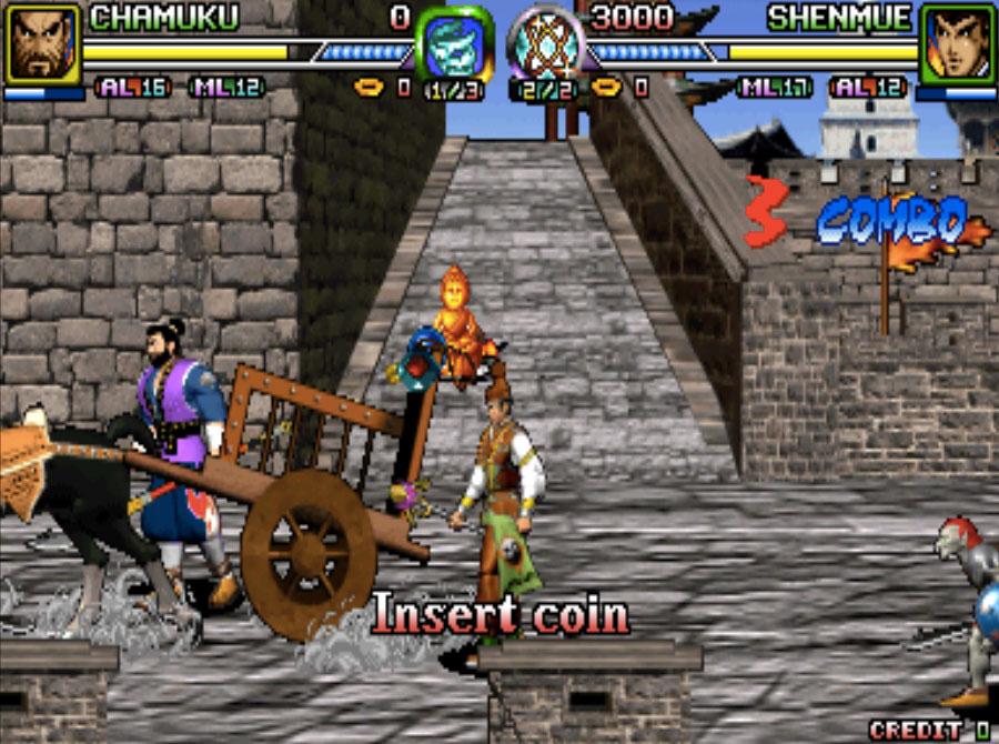 Age Of Heroes - Silkroad 2