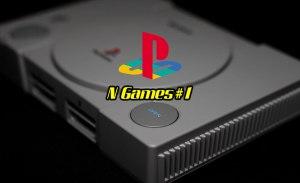 PS1 ROM #20