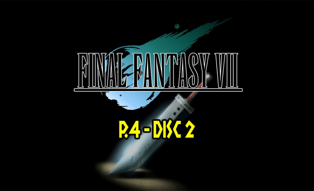 Final Fantasy VII Phần 4