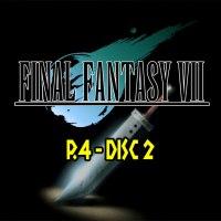Hướng dẫn chi tiết Final Fantasy VII phần 4 (Disc 2)