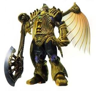 Kongol Legend of Dragoon