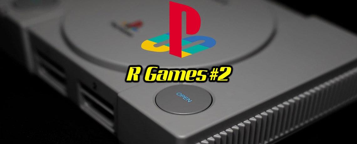PS1 ROM #25