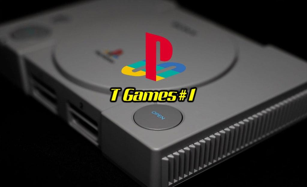 PS1 ROM #29