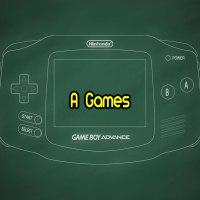 Tổng hợp Gameboy Advance – GBA ROM #1