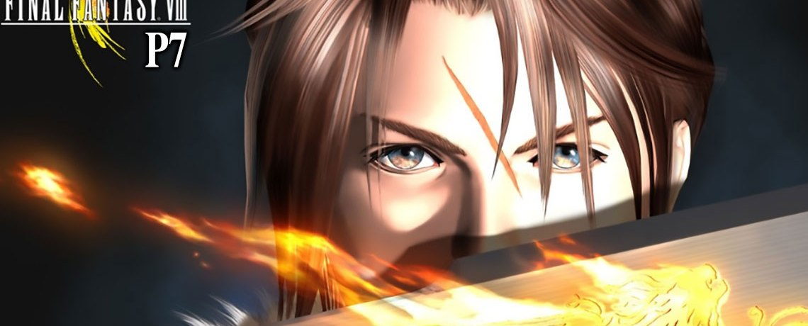 Hướng dẫn chi tiết Final Fantasy VIII P7 (Disc 4)