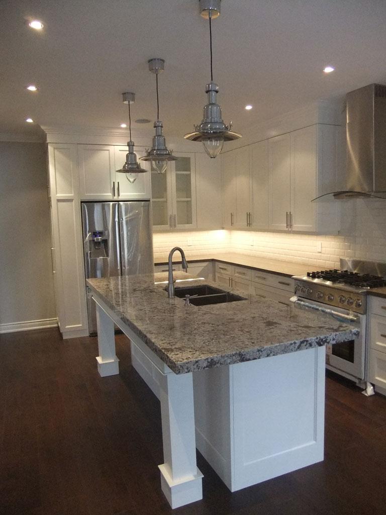 Kitchen Renovation Oakville Ontario
