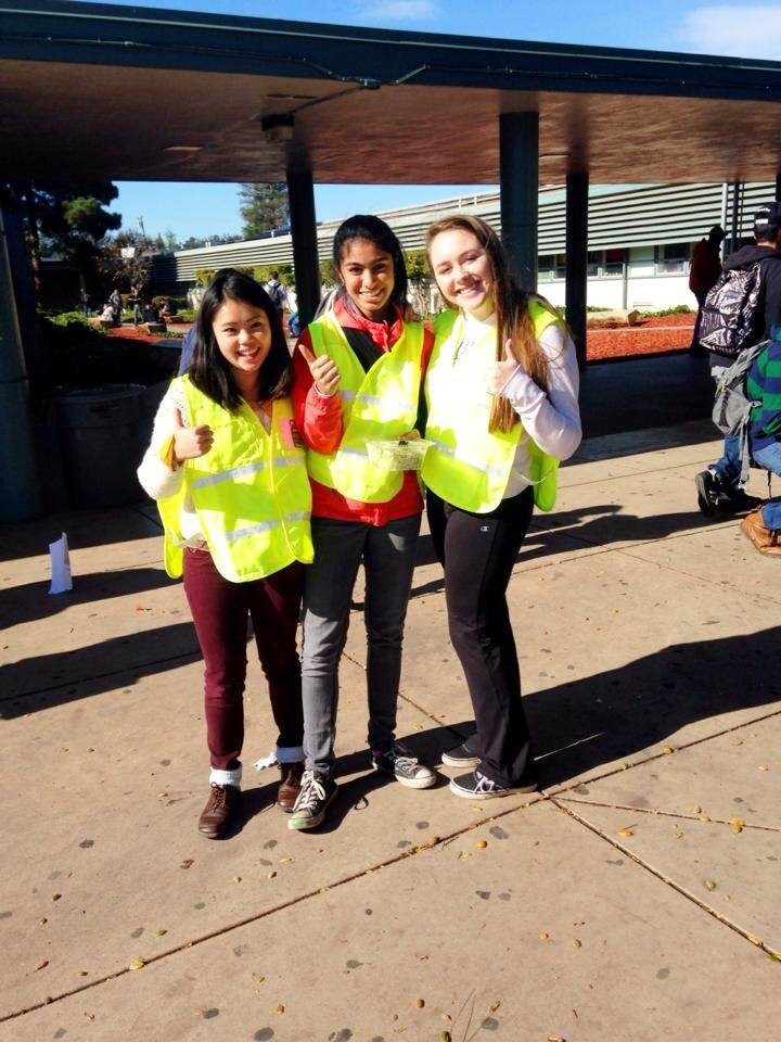CVHS Leadership initiates the Waste Reduction Program