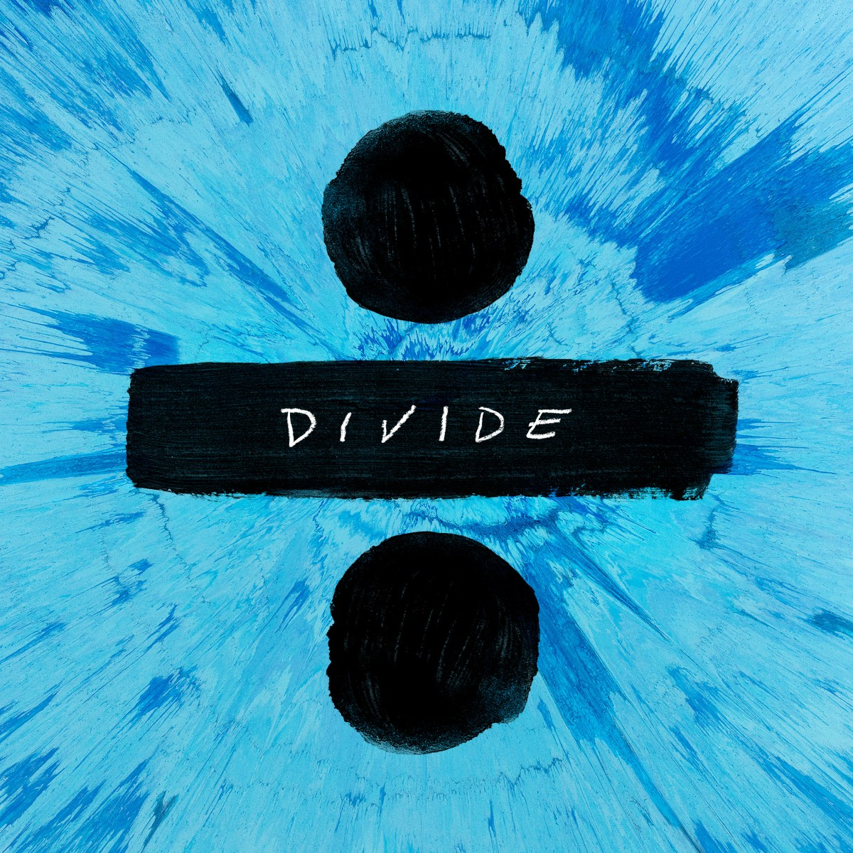 Ed Sheeran album tells a unique story