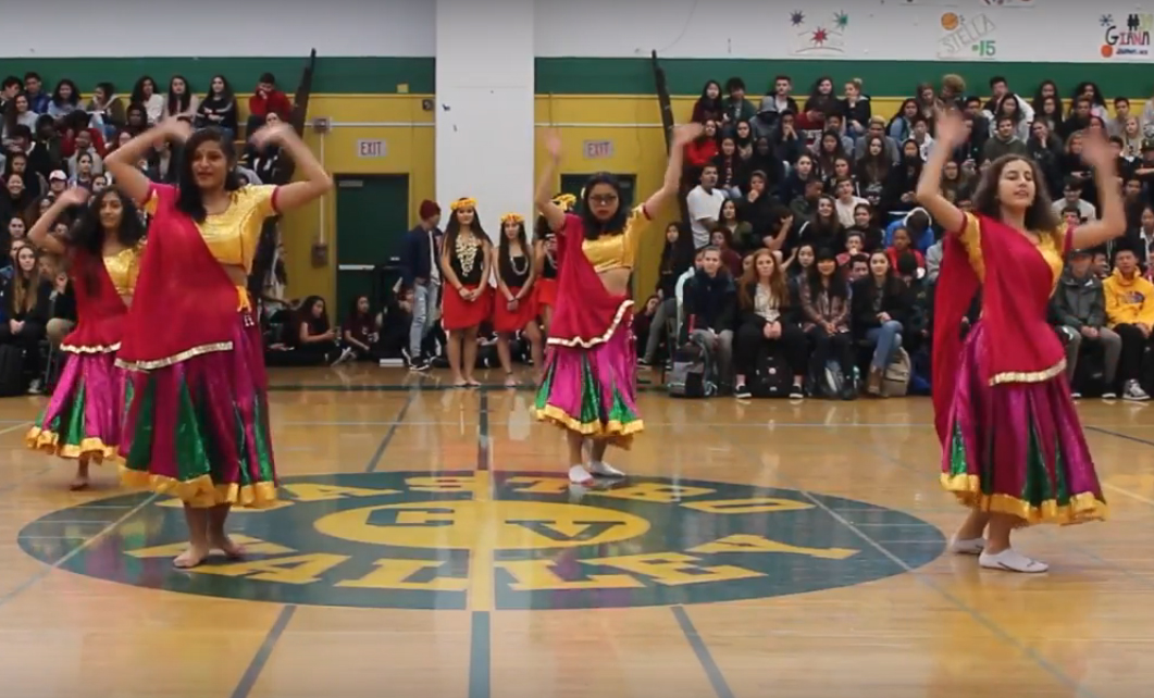 See the Days of Diversity Assembly