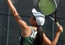 Girls tennis team continues with the wins