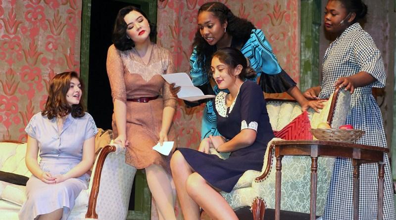 Drama department presents Stage Door