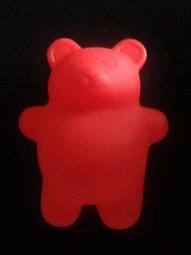 clear bear