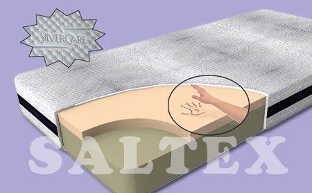 Saltea Memory Foam Image