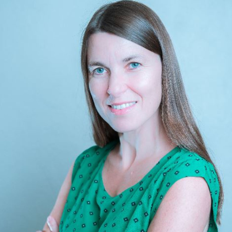 Allison Davenport, CVIIC Board