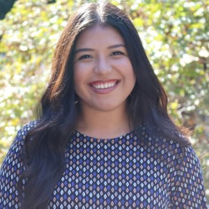 Katherine Tello CVIIC Fellow